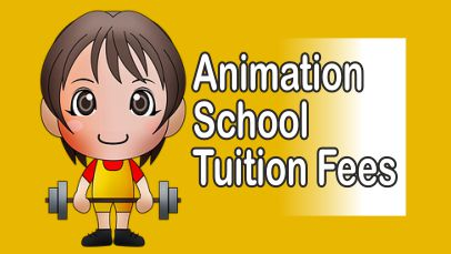 animation school tuition fees, 1, how to pay