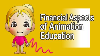 animation school tuition fees, financial costs