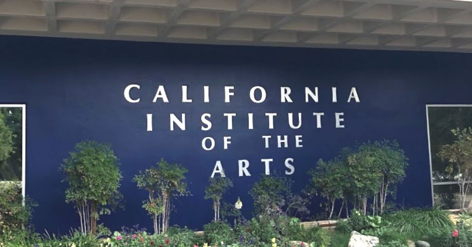 California Institute of the Arts, Animation School, CalArts