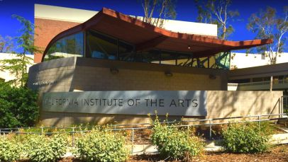 california institute of the arts, 2- calarts