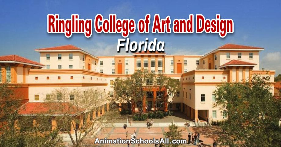 Ringling College of Art and Design, Sarasota, Florida