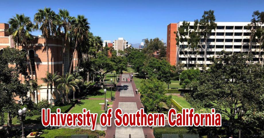 University of Southern California, 0, USC Animation